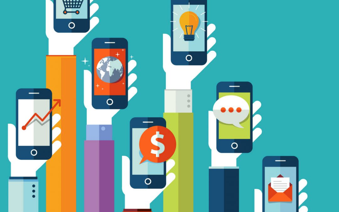 Trends in Local Business Marketing using Social Media